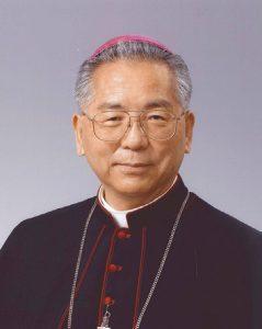 Joseph Takami Mitsuaki